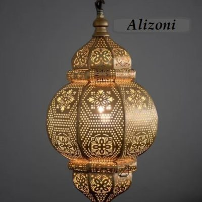 Beautiful Moroccan Ceiling Light