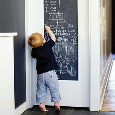 Chalk Magic – Erasable Wall Sticker