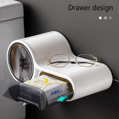Dispenser Toilet Paper