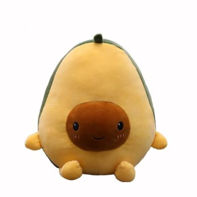 Beautiful Avocado Plush