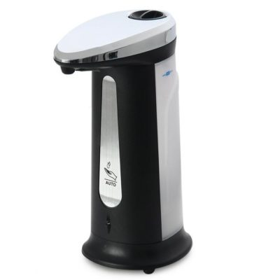 Liquid Soap Dispense