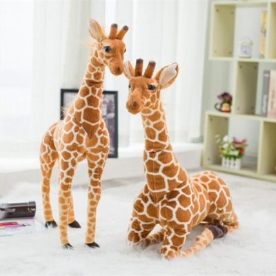 Cute Giraffe Plush