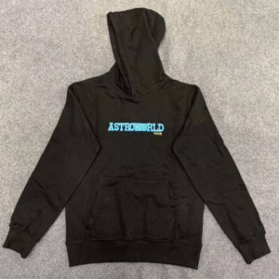 ASTROWORLD 2019 TOUR HOODIE (LIMITED EDITION)