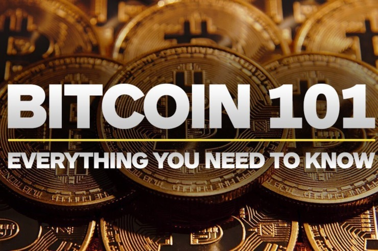 Bitcoin 101: Everything You Need To Know Before Investing