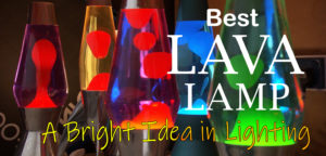 Read more about the article The Best Lava Lamp – A Bright Idea in Lighting