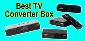 Read more about the article Elevate Your TV Viewing Experience with The Best TV Converter Box