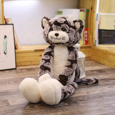 Adorable Giant Cat Soft Toy